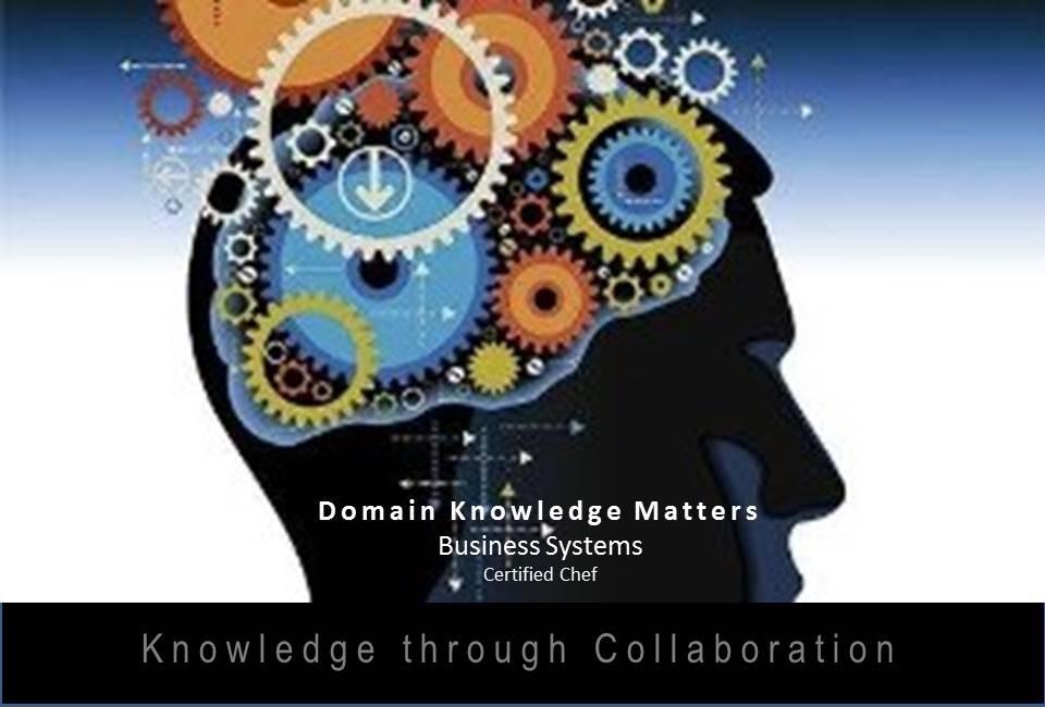 Kowledge through Collaboration