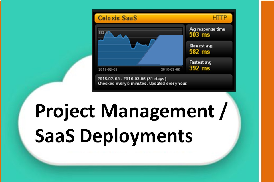 Projects SaaS Deployments