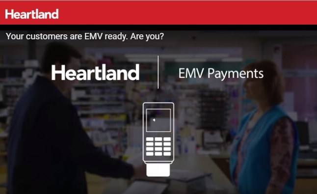 Payment Processing - Heartland Payment Systems