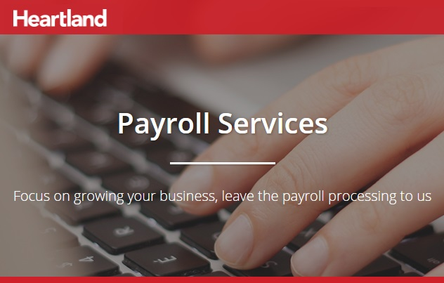 Payroll Services - Heartland Payment Systems